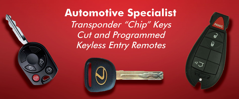Smart auto key replacement Woodside Queens